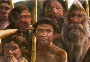 400,000 Years, Oldest Human DNA Yet Found Raises New Mysteries