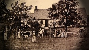The Strange Mystery of The Perron Family and The Harrisville Haunting