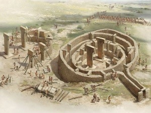 The Mystery of Gobekli Tepe