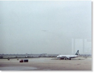 The Chicago O'Hare UFO Incident: revisited