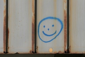 The Smiley Face Murder Theory