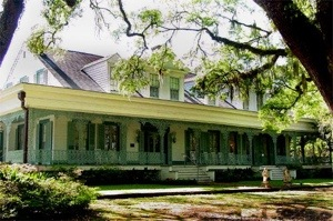 The Myrtles Plantation, haunting evidence?