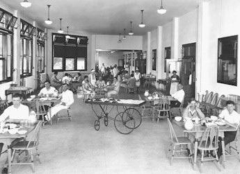 The haunting of Waverly Hills Sanatorium