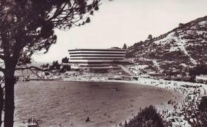 Ghost Town – Kupari luxury resort in Croatia,