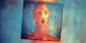 Haunted Objects – The Anguished Man