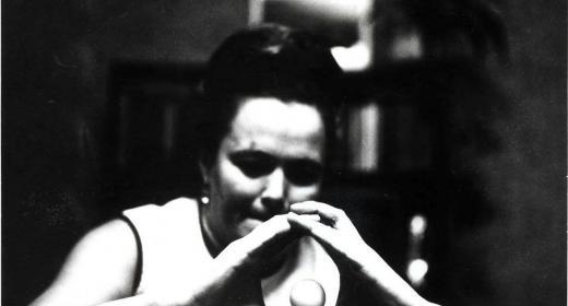 The strange mystery of Nina Kulagina and her psychokinesis