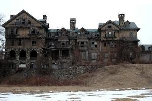 Haunted House – Summerwind Mansion