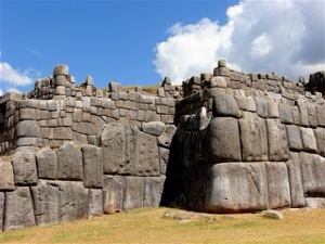 The mystery of Sacsayhuamán, Peru