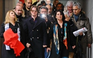 Amanda Knox and Raffaele Sollecito murder verdict: live GUILTY