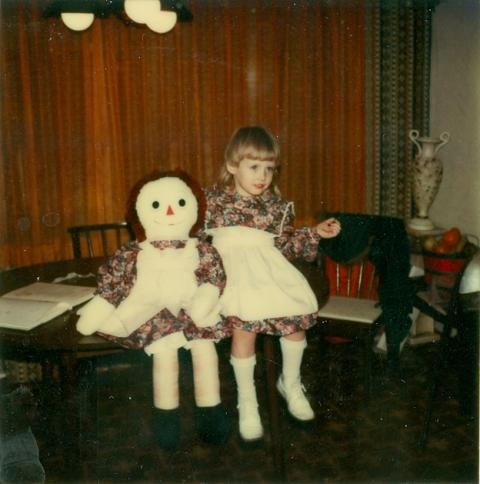 Nursing Home And Doll