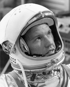 NASA Astronauts Who May Have Seen UFOs