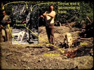 The strange Patterson-Gimlin Massacre Story