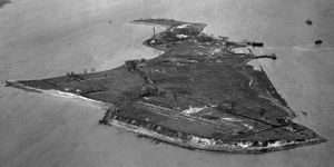 Hart Island – The Most Haunted Island!