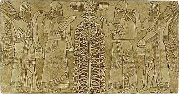 Ancient Aliens – the Anunnakis – Strange Unexplained Mysteries