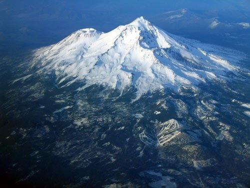 Odd, Unexplained Disappearances Around Mount Shasta