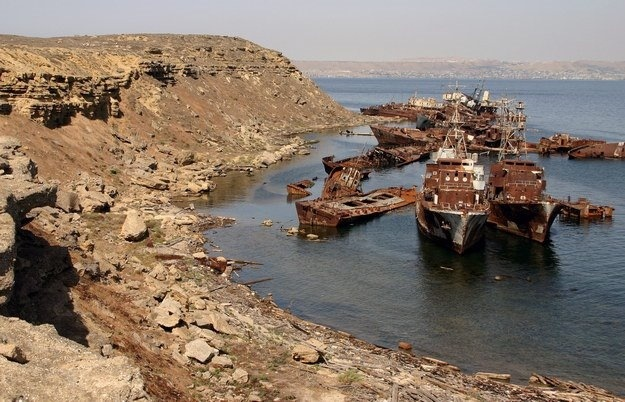 The Worlds Most Haunting Shipwrecks Strange Unexplained