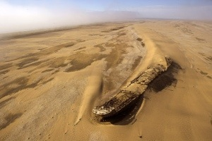 The worlds most haunting shipwrecks