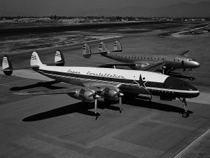 Ghost flights: The other planes that just vanished.
