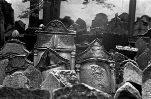 The most creepy and haunted cemeteries.
