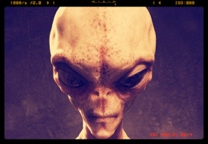 Have you seen this person? Alien encounters revealed!