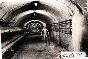 Underground UFO bases – Documentary