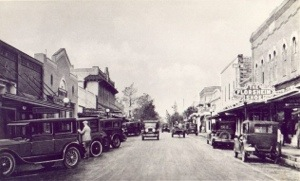 The Ghost Fires of Tarpon Springs – 1952