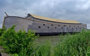 The facts about Noah's Ark