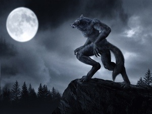 The Benandanti Werewolves