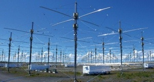 Haarp Conspiracy Theory