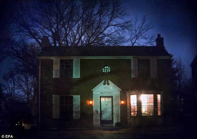 the exorcist the true story of roland doe robbie mannheim rh coolinterestingstuff com exorcist cottage city maryland cottage city maryland distance from baltimore