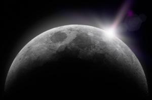 Strange mysteries on the moon!