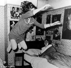 The amazing true story of the Enfield Poltergeist