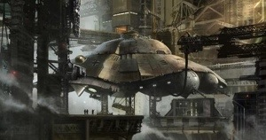 'strong evidence' Nazis developed a UFO