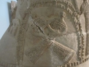 Artifacts In Iraq Museum Might Depict Ancient Aliens