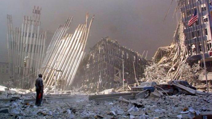 Is Putin ready to unveil explosive evidence of a US government cover up on 9/11?