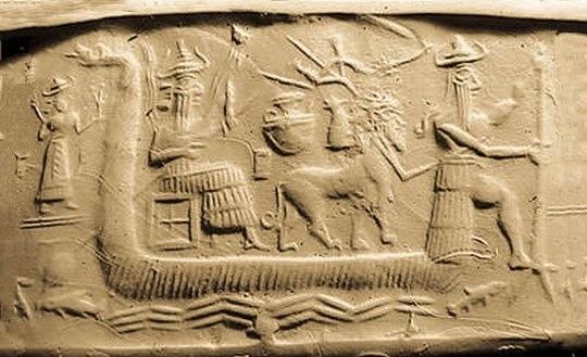 Evidence of Noah's Ark