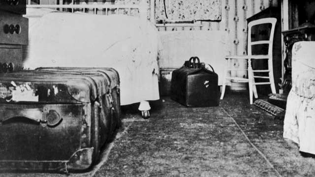 The unexplained Brighton Trunk Murders