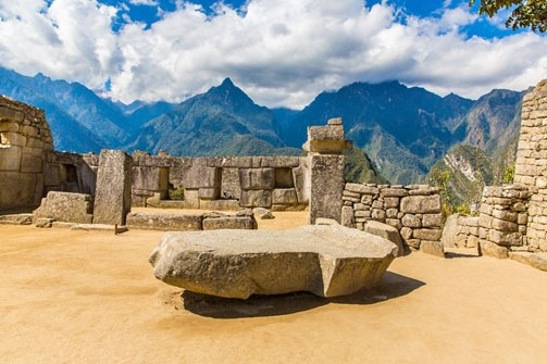 New discoveries confirm unexplainable astronomical knowledge of Incas –
