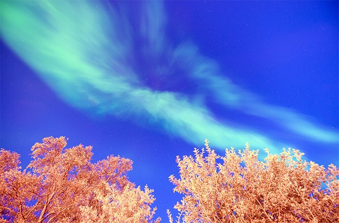 First Solar Storm Hits Earth!