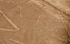 Nazca lines of Kazakhstan