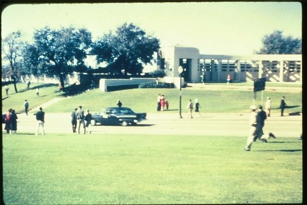 The JFK assassination, was it a conspiracy?