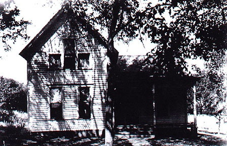 The Mysterious Villisca Axe Murders