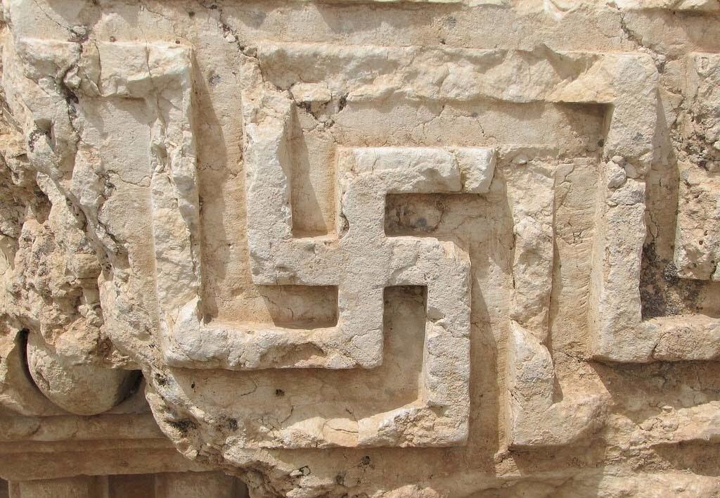 Ancient mystery of puma punku stones in tiahuanaco