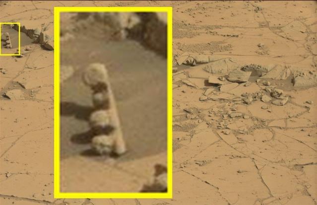 Explain this NASA!
