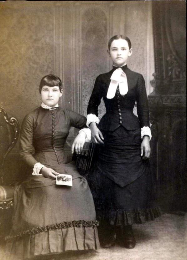 Weird Victorian Photos 4