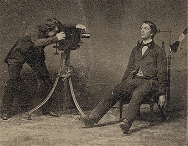 Strange and Weird Victorian Pictures
