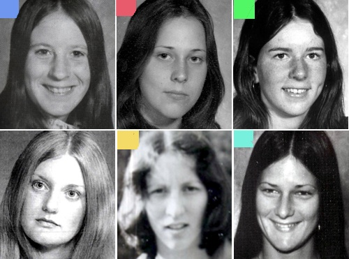 The Gypsy Hill Killings Victims