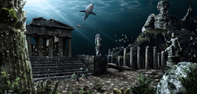 Atlantis Revealed – The new documentary