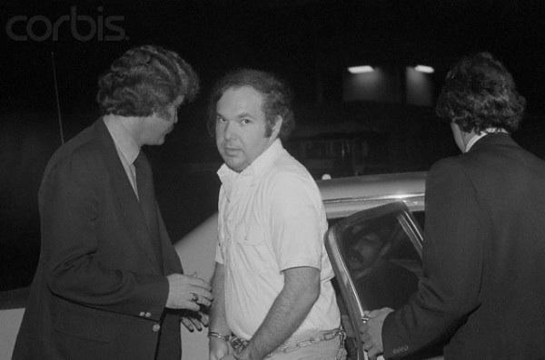 Worlds biggest heists – Stanley Rifkin's $10 million