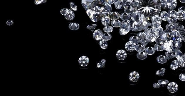 Diamonds are forever, till your caught!